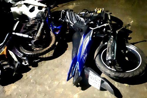 Tai nạn giao thông ở Quảng Bình, 3 thanh niên chết thảm - Ảnh 1