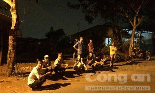 Vụ cháy 2 người chết ở Sài Gòn: Ám ảnh tiếng kêu cứu lúc nửa đêm - Ảnh 2