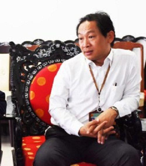 Kỷ luật cảnh cáo nguyên Phó Giám đốc Sở Ngoại vụ Đà Nẵng - Ảnh 1