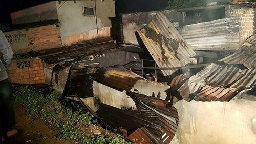 Cháy biệt thự cổ ở Đà Lạt, 5 người chết - Ảnh 2