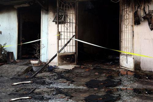 """Tiết lộ sốc: """"Cháy biệt thự cổ khiến 5 người chết ở Đà Lạt là án mạng"""" - Ảnh 1"""