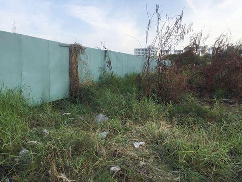 Phát hiện xác người chết khô ở Sài Gòn - Ảnh 1