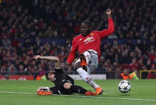 Sevilla lập cú đúp, tiễn Man Utd rời Champions League - Ảnh 2