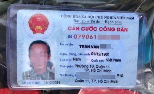 Vụ xác người chết khô ở Sài Gòn: Nạn nhân là một đạo diễn? - Ảnh 1
