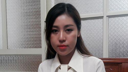 'Bồ nhí' tin đồn của ông Đỗ Trọng Hưng đề nghị công an điều tra - Ảnh 1