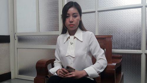 'Bồ nhí' tin đồn của ông Đỗ Trọng Hưng đề nghị công an điều tra - Ảnh 2
