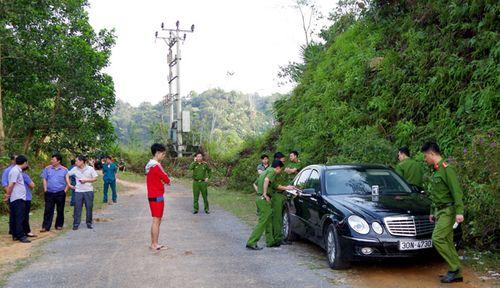 Vụ 3 người trong gia đình chết ở Hà Giang: Hé lộ tình tiết bất ngờ - Ảnh 1