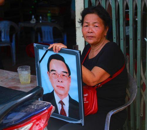 Cố Thủ tướng Phan Văn Khải về với đất mẹ trong niềm tiếc thương vô hạn - Ảnh 2