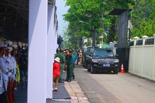 Cố Thủ tướng Phan Văn Khải về với đất mẹ trong niềm tiếc thương vô hạn - Ảnh 5