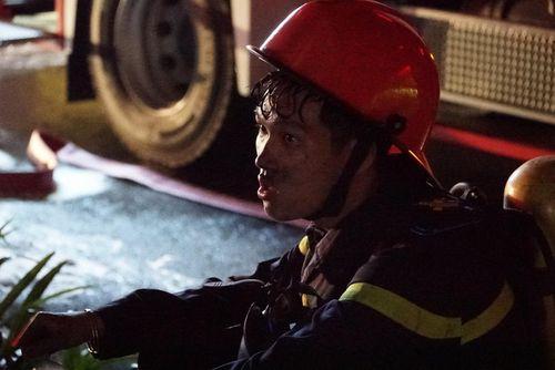 Cháy chung cư cao cấp Sài Gòn, 13 tử vong: Lời kể nạn nhân thoát chết - Ảnh 2