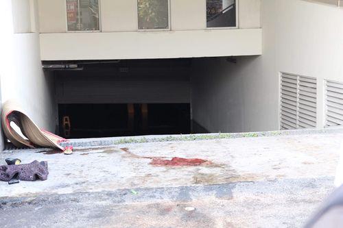 Cháy chung cư cao cấp Sài Gòn, 13 tử vong: Lời kể nạn nhân thoát chết - Ảnh 1