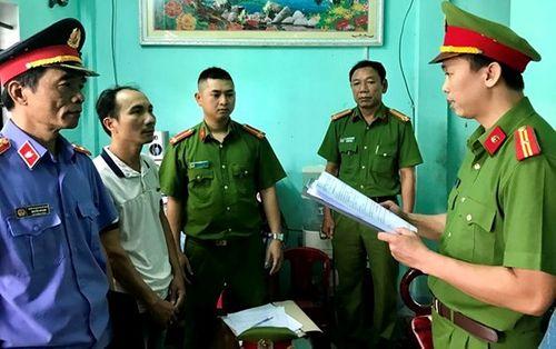 Bắt thêm 2 đối tượng trong đường dây đánh bạc trăm tỷ tại Thừa Thiên- Huế - Ảnh 1