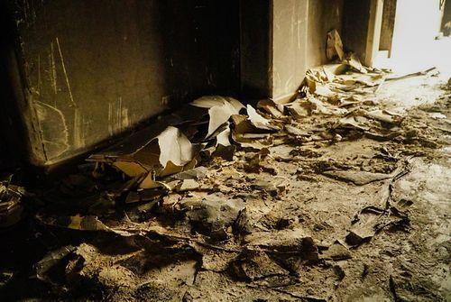 Vụ cháy chung cư Carina, 13 người chết: Tạm ngưng phân công 1 đại úy Cảnh sát PCCC - Ảnh 1