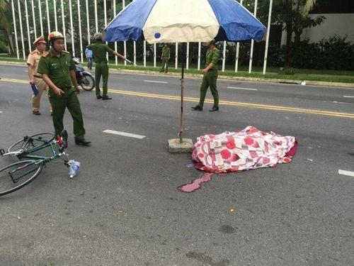 Đạp xe tập thể dục, một Việt kiều Mỹ tử vong - Ảnh 1