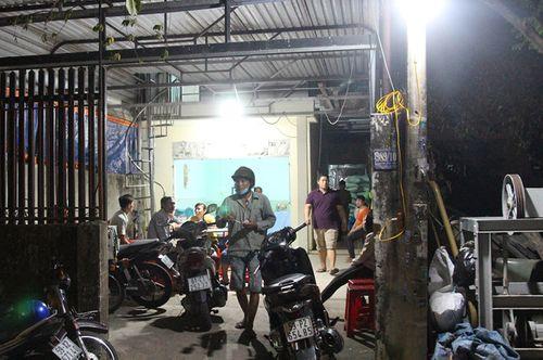Hàn xì bất cẩn, 2 người ở Sài Gòn tử vong - Ảnh 1