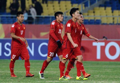 Tiền thưởng U23 Việt Nam vượt mốc 50 tỷ đồng - Ảnh 1