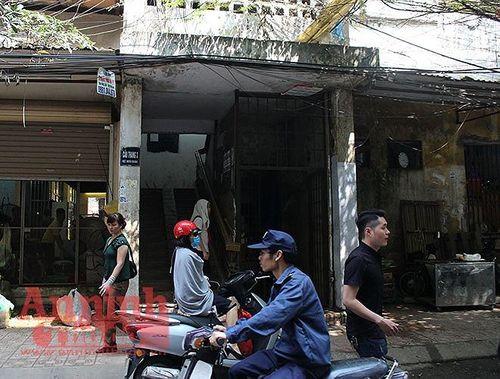 Cận cảnh hiện trường vụ án cô gái tử vong do bị ca sĩ Châu Việt Cường nhét tỏi vào miệng - Ảnh 1