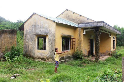 Động đất 3,4 độ richter ở Quảng Nam khiến hàng chục ngôi nhà nứt nẻ - Ảnh 1