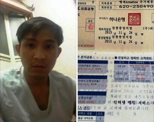 Vụ lao động Việt chết ở biển Hàn Quốc: Bị bắt cóc, đòi 200 triệu tiền chuộc? - Ảnh 1