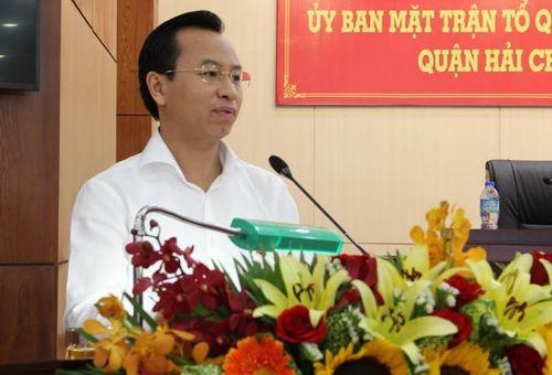 Ông Nguyễn Xuân Anh đang điều trị bệnh dài ngày - Ảnh 1