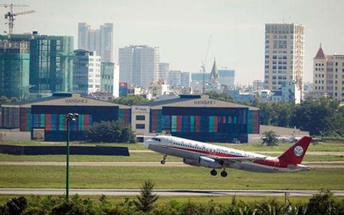 Thủ tướng kết luận điều chỉnh quy hoạch sân bay Tân Sơn Nhất - Ảnh 1