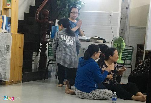 Vụ cô giáo bị người yêu sát hại: Nạn nhân đã gọi điện về cầu cứu mẹ - Ảnh 1