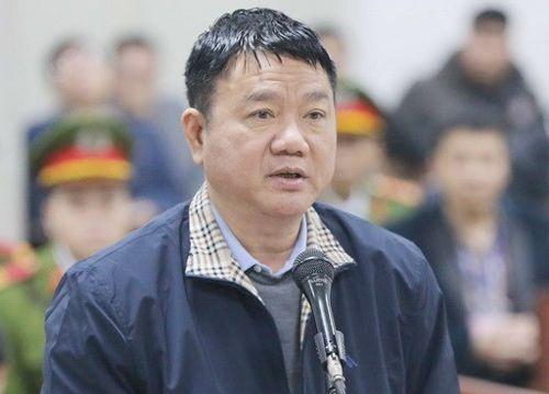 Đề nghị thi hành kỷ luật mức cao nhất đối với ông Đinh La Thăng - Ảnh 1