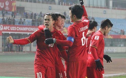 Đội hình chính U23 Việt Nam được thưởng 1,8 tỷ đồng mỗi người - Ảnh 1