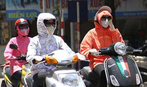 Dự báo thời tiết ngày 18/5: Hà Nội nắng rát, nhiệt độ vọt lên mức 37 độ C - Ảnh 1