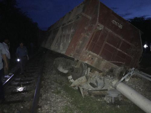 4 vụ tai nạn đường sắt liên tiếp: Trách nhiệm thuộc về ai? - Ảnh 2