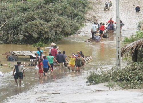Dự báo thời tiết ngày 30/5: Tây Nguyên và Nam Bộ mưa lớn - Ảnh 1