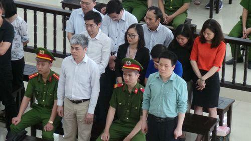 Tuyên án vụ Oceanbank: Kiến nghị giảm án tử cho Nguyễn Xuân Sơn - Ảnh 1