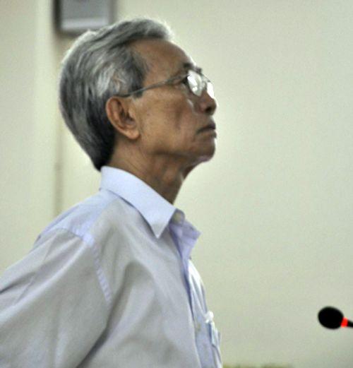 Hủy án treo, tuyên cụ ông 78 tuổi 3 năm tù về tội Dâm ô trẻ em - Ảnh 1