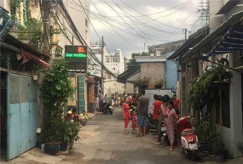 Bắt nam thanh niên sát hại người yêu ở Sài Gòn, mang xác lên Tây Ninh phi tang - Ảnh 1