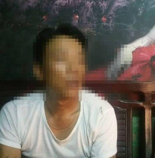 Tình tiết mới vụ bé gái 6 tuổi bị gã hàng xóm mù hiếp dâm - Ảnh 1
