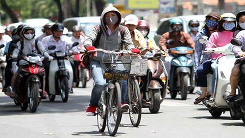 Dự báo thời tiết ngày 12/7: Miền Bắc tăng nhiệt, Hà Nội nắng nóng 34 độ - Ảnh 1