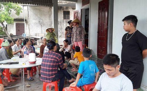 Vụ người phụ nữ chết cháy trong xe khách ở Hà Nội: Nạn nhân trên đường đi khám thai - Ảnh 1
