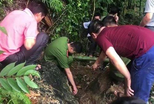 Tin tức bất ngờ vụ kho báu 3 tấn vàng trong hang đá ở Lạng Sơn - Ảnh 1
