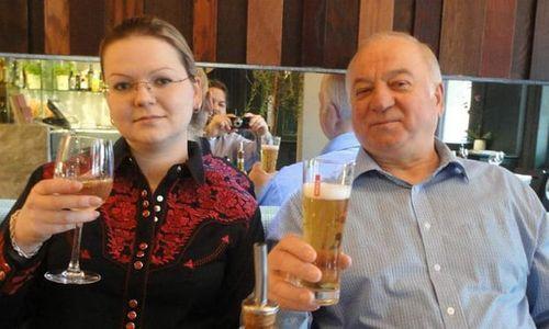 Nga mở cửa thị trấn bí mật nơi Anh nghi ngờ sản xuất chất dùng đầu độc cựu điệp viên Nga - Ảnh 1