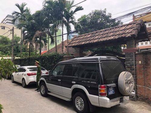 Bộ Công an đề nghị phong toả tài sản hai cựu Chủ tịch Đà Nẵng - Ảnh 1