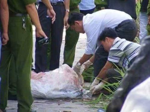 Truy tìm tung tích thi thể người phụ nữ có 9 răng giả ở giữa rừng cao su - Ảnh 1