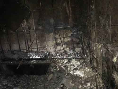 Căn hầm trú ẩn của trùm ma túy Nguyễn Thanh Tuân chứa gì? - Ảnh 2