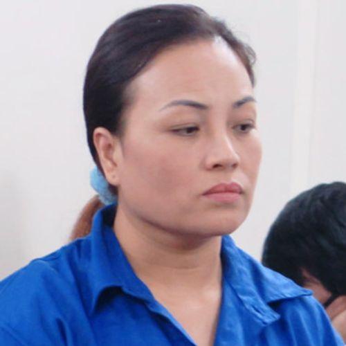 """""""Nữ quái"""" bắt tay với Nguyễn Thanh Tuân gieo rắc """"cái chết trắng"""" là ai? - Ảnh 1"""