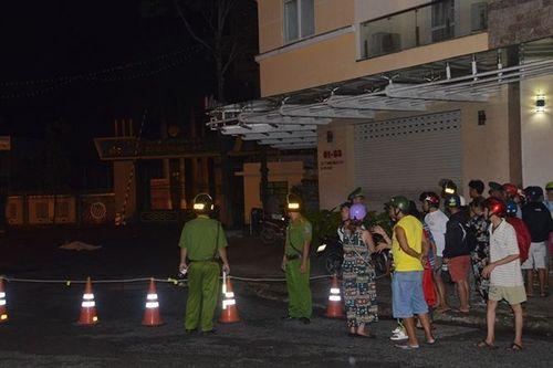 Việt kiều Úc nhảy lầu tự tử ở khách sạn - Ảnh 1