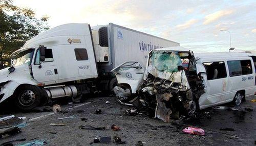 Vụ tai nạn 13 người chết ở Quảng Nam: Chưa có kết luận nguyên nhân - Ảnh 1