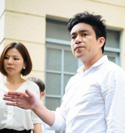 Tòa tuyên hủy cuộc hôn nhân của bác sĩ Chiêm Quốc Thái - Ảnh 1