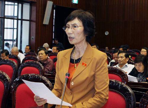 """1 xã 42 người nhiễm HIV ở Phú Thọ: """"Bộ Y tế phải xử lý tận gốc"""" - Ảnh 1"""