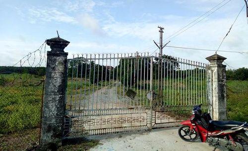 Choáng váng với khu biệt thự, hàng chục ha đất của cựu Bí thư thị xã Bến Cát vừa bị bắt - Ảnh 1