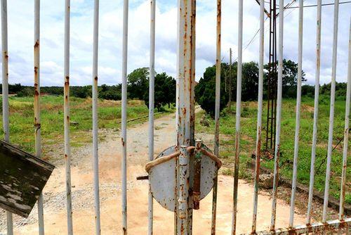 Choáng váng với khu biệt thự, hàng chục ha đất của cựu Bí thư thị xã Bến Cát vừa bị bắt - Ảnh 2