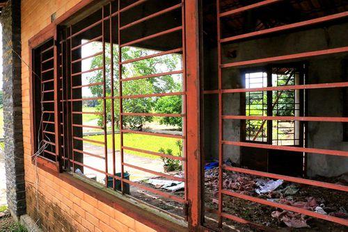 Choáng váng với khu biệt thự, hàng chục ha đất của cựu Bí thư thị xã Bến Cát vừa bị bắt - Ảnh 5